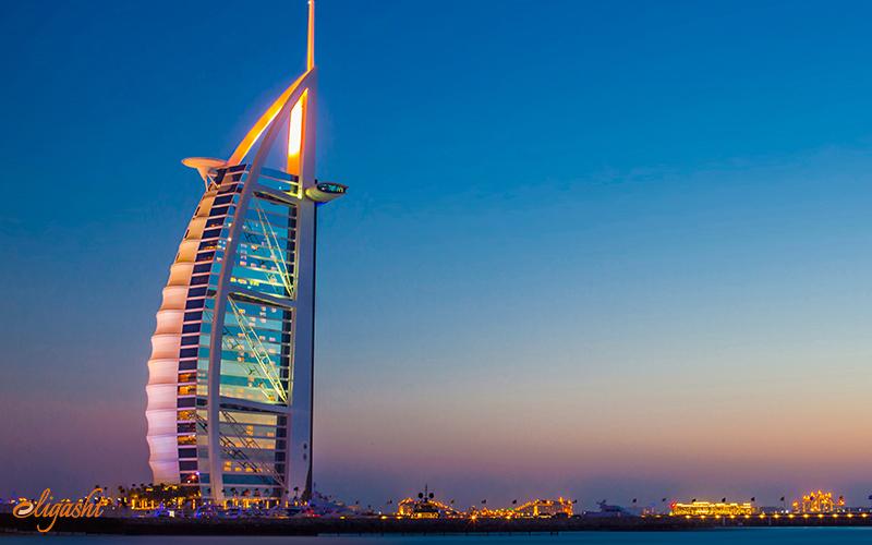 Dubai Nowrooz