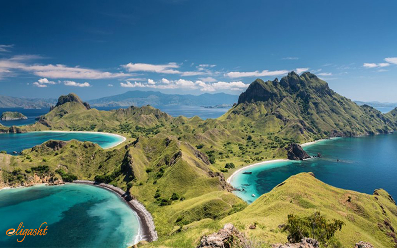 Indonesia- Cheapest Countries to travel