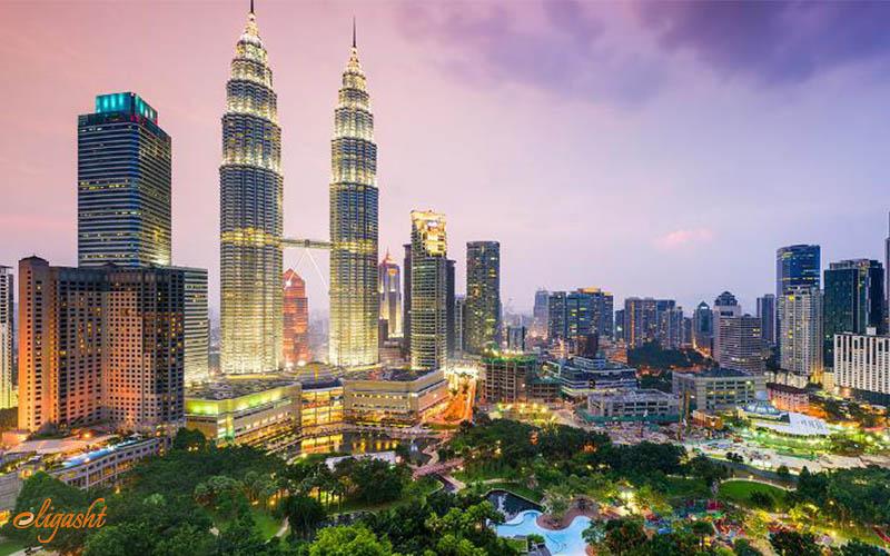 Nowrooz in Malaysia