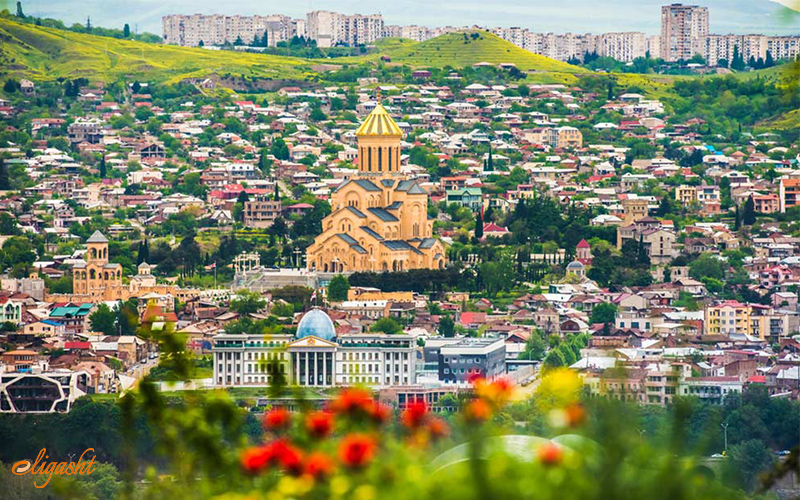 Georgia Nowrooz Tours
