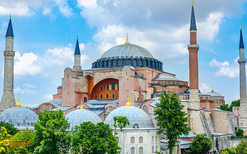 plan a visit to Turkey