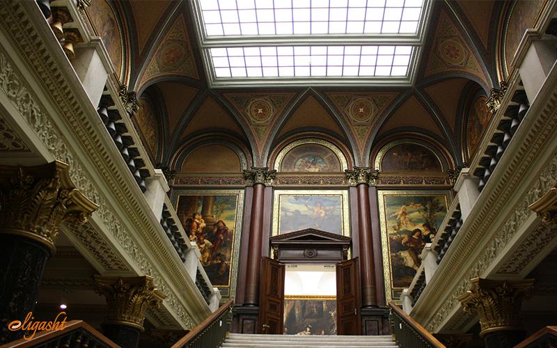Top tourist attractions in Hamburg city