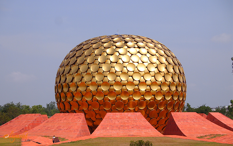 Poundicherry in India