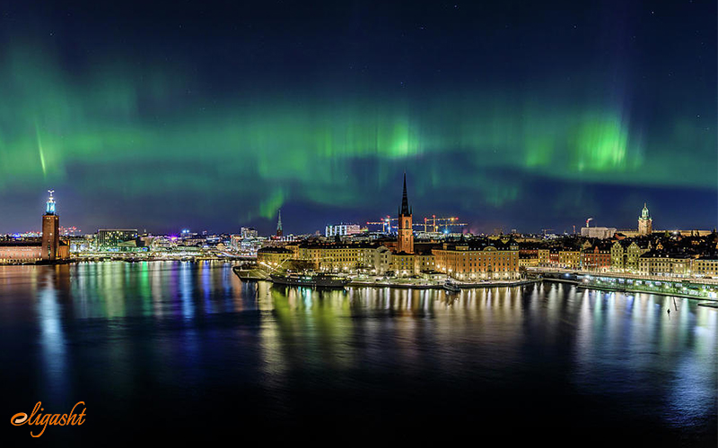 A travel guide to Stockholm