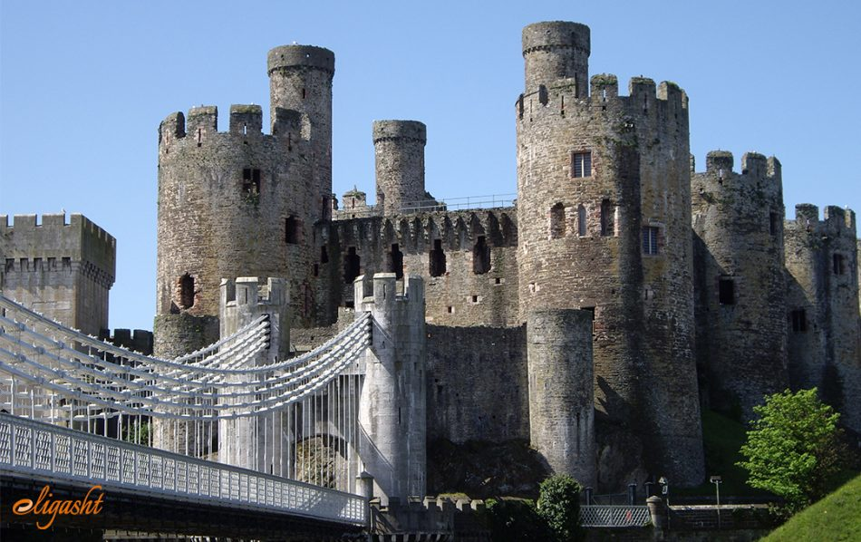 Wales Attractions