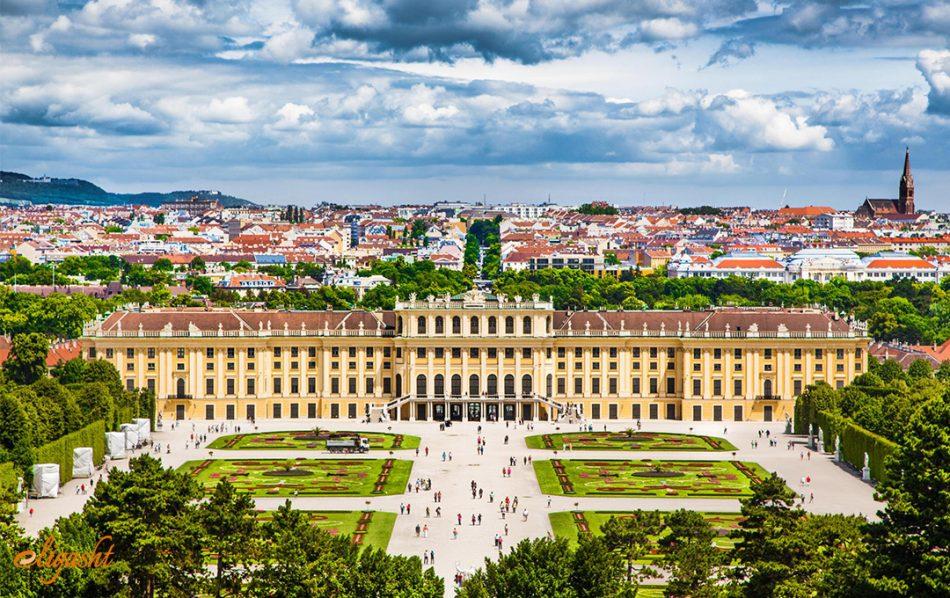 Vienna top tourist attractions