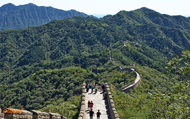 Mutianyu Section