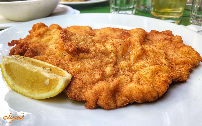Vienna Cuisine