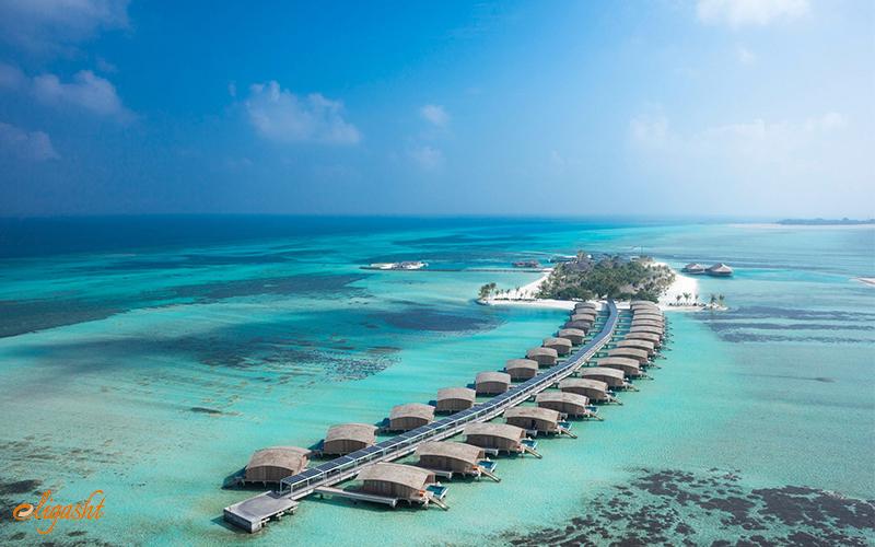 maldives dream islands