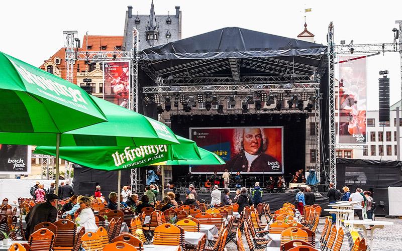 Bachfest-Leipzig