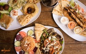 Best Greek Dishes