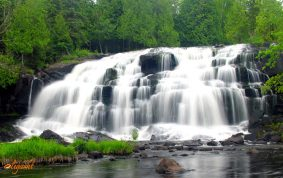 Best Waterfalls in US