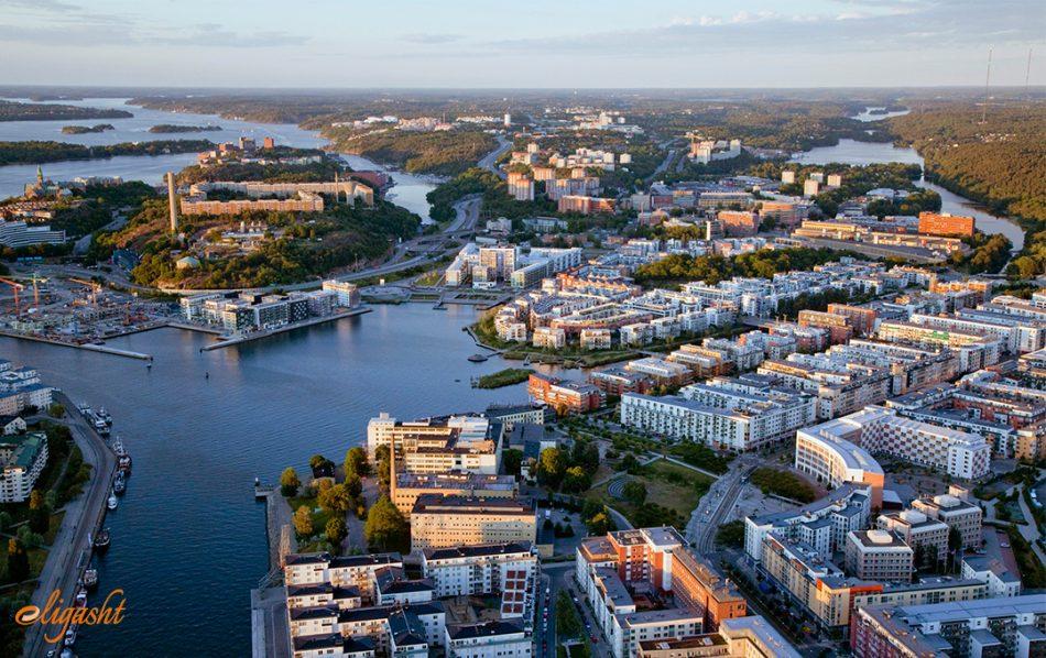 Best souvenirs of Sweden