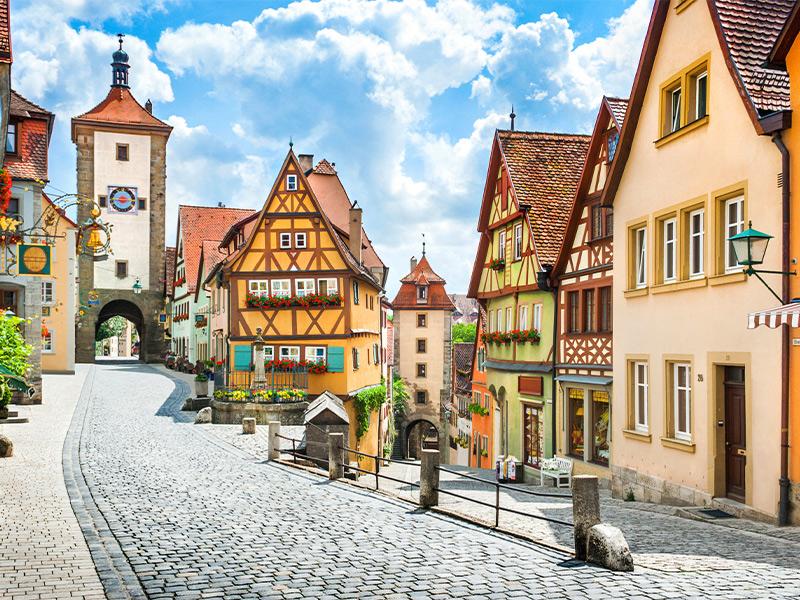 Market-Germany