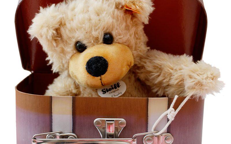 Steiff-Bear