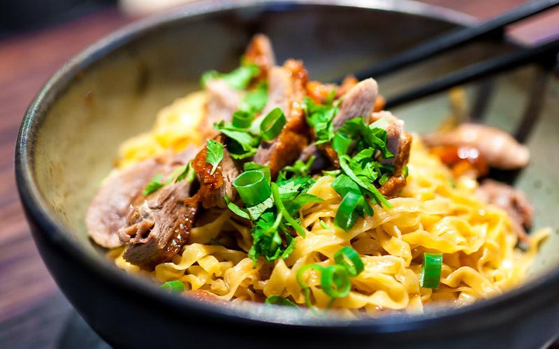 Thai-dish