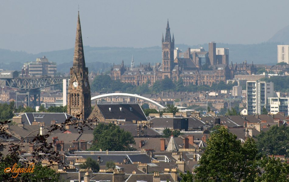 Top Glasgow tourist attractions