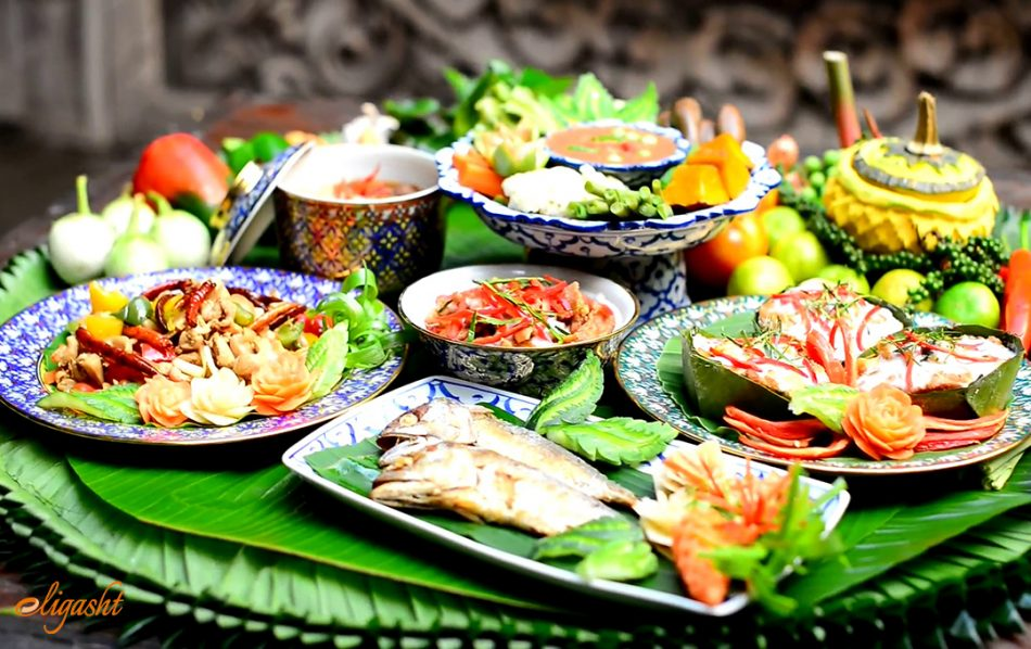 best thai foods
