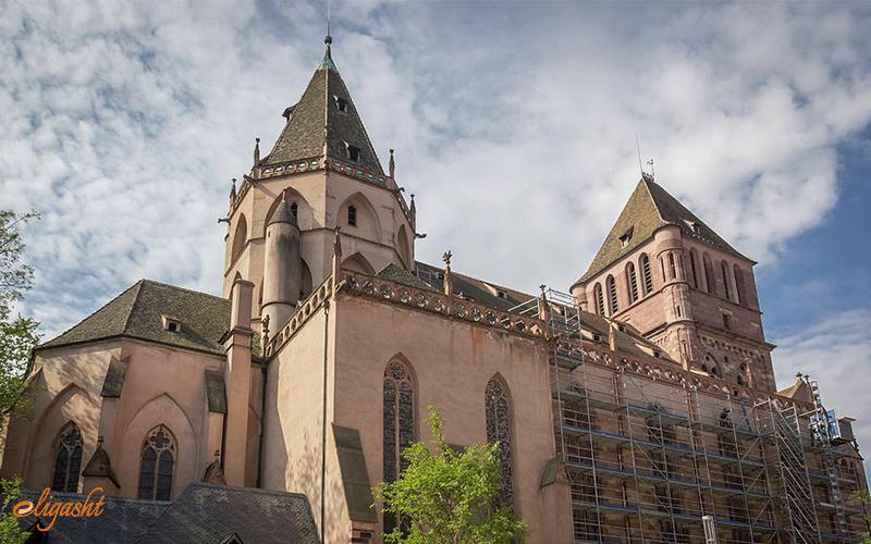 saint-thomas-church-strasbourg