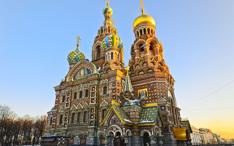 2-the-Church-of-the-Savior-on-Spilled-Blood-in-St.-Petersburg