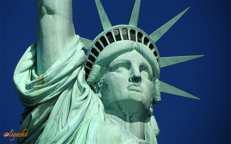 American symbol of peace