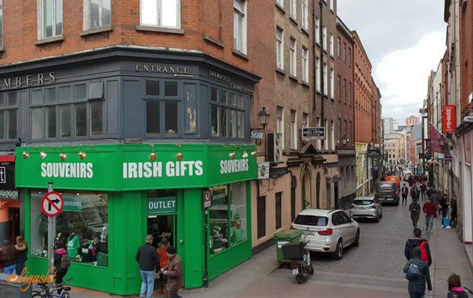 Best souvenirs of Ireland