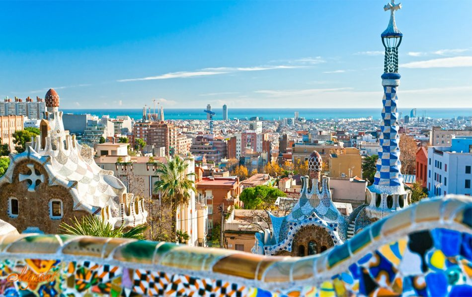 Attractions to visit in Barcelona