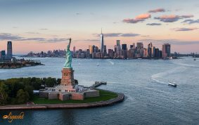 Guide to Statue of Liberty