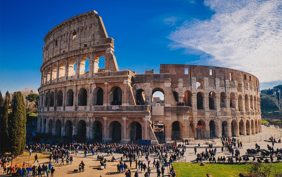 Guide to the Colosseum