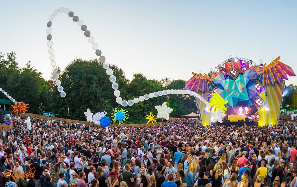 best festivals of Amsterdam