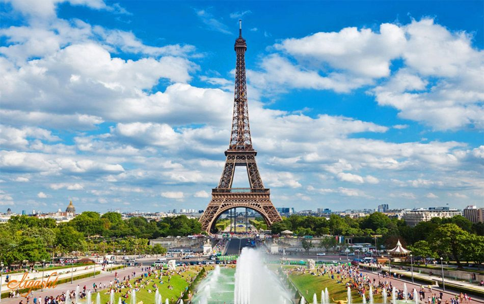 eiffel tower travel guide