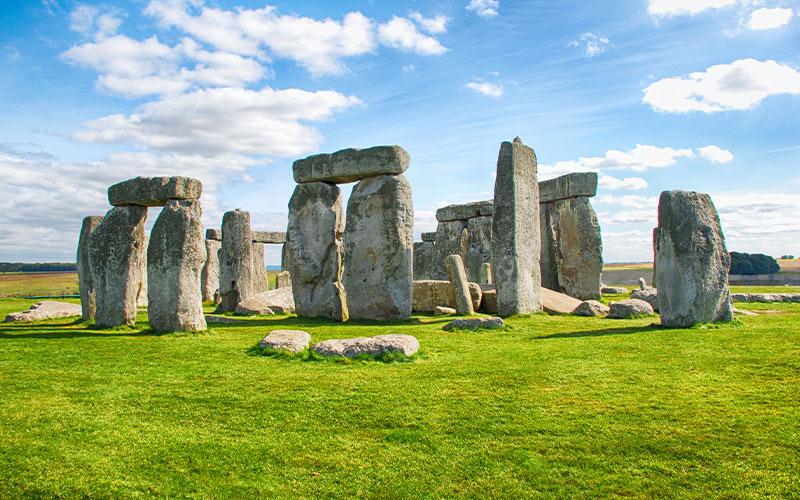 1-Stonehenge