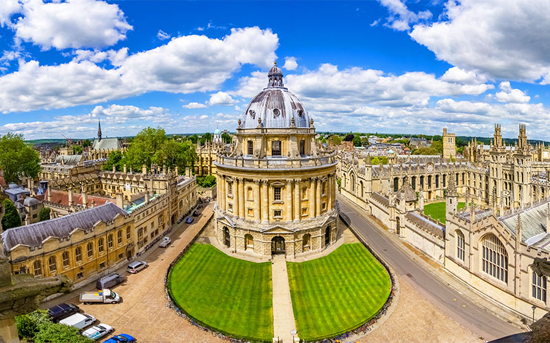 3-Oxford