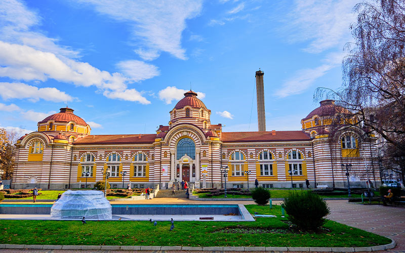3-Regional-History-Museum-and-Central-Mineral-Baths-Sofia