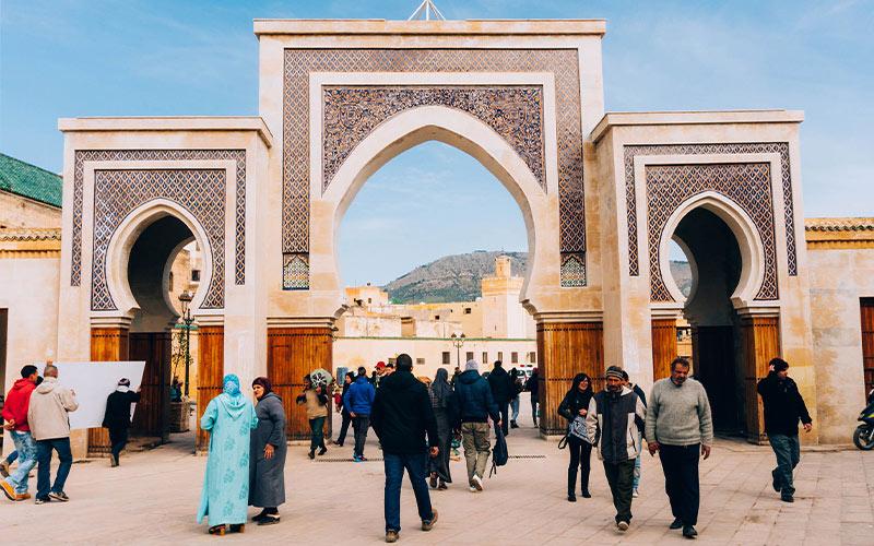 5--entrance-in-beautiful-Casablanca