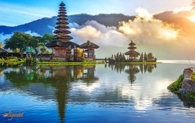 Bali travel guide
