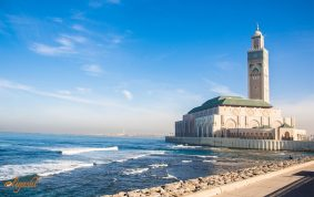 Casablanca travel guide