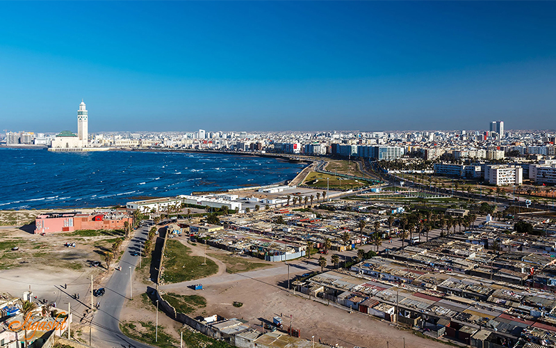 Casablanca weather