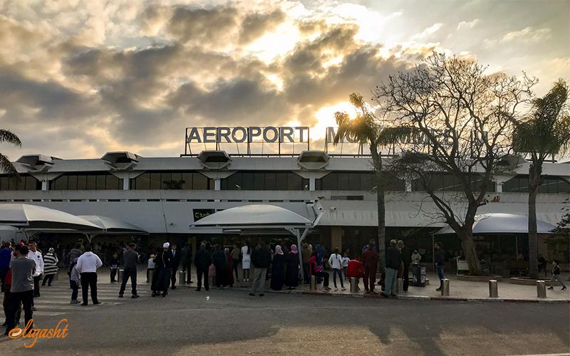 Mohammad V Airport