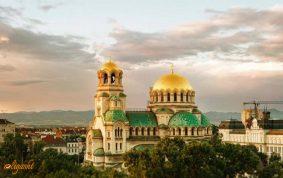 Sofia travel guide