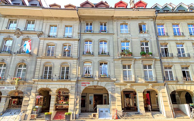 5.-Einsteinhaus