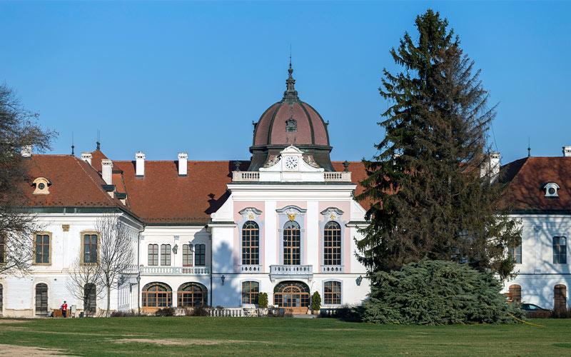 7-Gödöllő-Palace