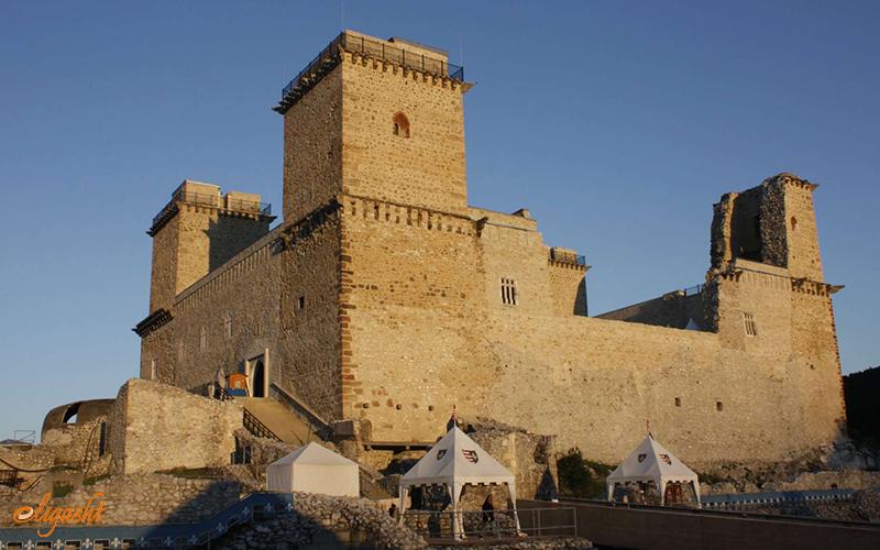 Magnificent Diósgyor Castle