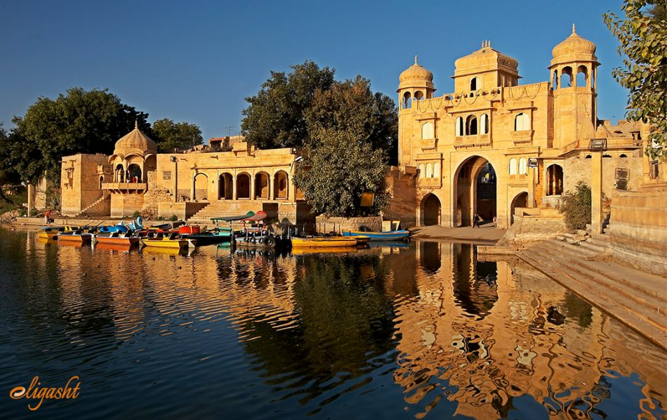 Top attractions in Jaisalmer