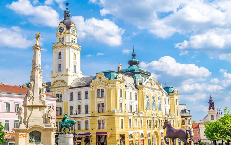 day trips from Budapest
