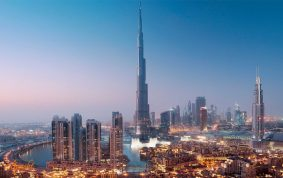 top attractions in Dubai