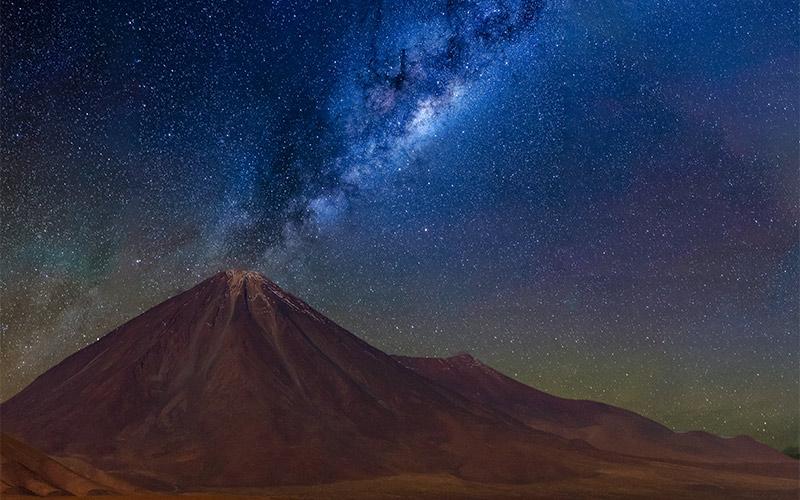 Atacama-Desert