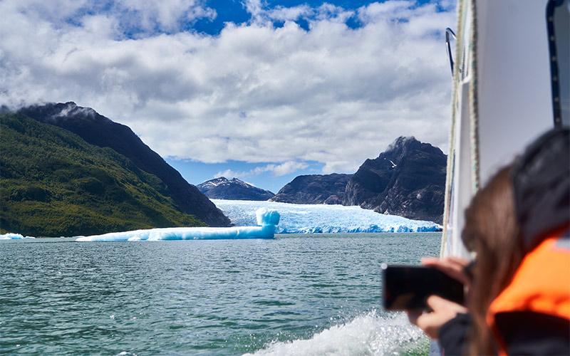 Chilean-Patagonia
