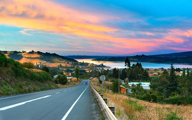 Chiloe-Island