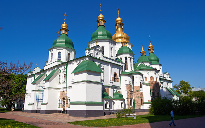 St.-Sophia-Cathedral